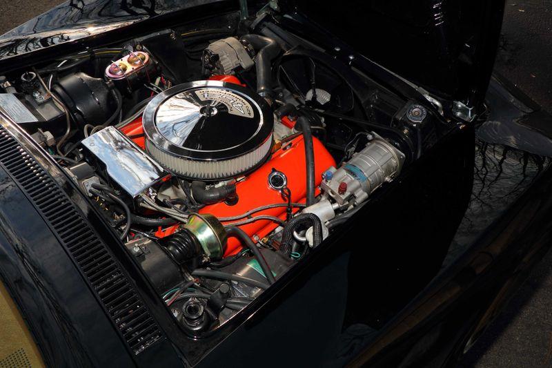 1971 Chevrolet Corvette Conv LS5 454 Auto Trans AC in Rowlett, Texas
