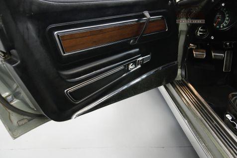 1971 Chevrolet CORVETTE 454 LS5 SPORT COUPE 4 SPEED MATCHING #S | Denver, CO | Worldwide Vintage Autos in Denver, CO