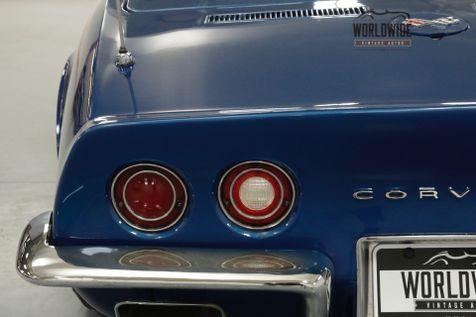 1971 Chevrolet CORVETTE RESTORED 4-SPEED PS AC 2 TOPS | Denver, CO | Worldwide Vintage Autos in Denver, CO