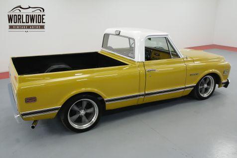 1971 Chevrolet C10 350V8 AUTO SUPERCHARGER FAST SHORTBOX | Denver, CO | Worldwide Vintage Autos in Denver, CO