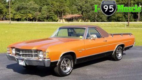 1971 Chevrolet EL CAMINO SPORT in Hope Mills, NC