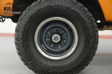 1971 Chevrolet K10 REBUILT POWERFULL 454 BIG BLOCK V8  | Denver, CO | Worldwide Vintage Autos in Denver, CO