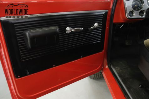 1971 Chevrolet K10 350 V8 4X4 4-SPEED NEW PAINT PS PB MUST SEE | Denver, CO | Worldwide Vintage Autos in Denver, CO