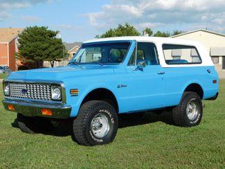 1971 Chevrolet K5 BLAZER 4X4 in Mustang OK, 73064