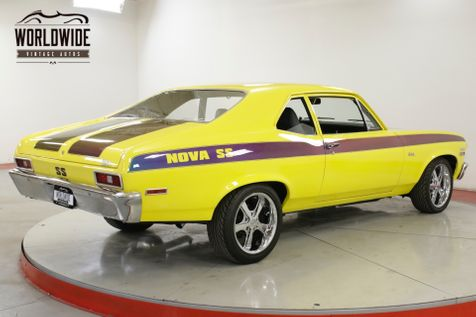 1971 Chevrolet NOVA CUSTOM TWO-TONE PAINT J383 V8 SS PS PB | Denver, CO | Worldwide Vintage Autos in Denver, CO