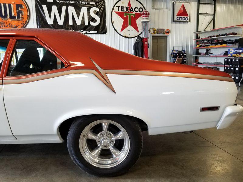1971 Chevrolet Nova L6  in , Ohio