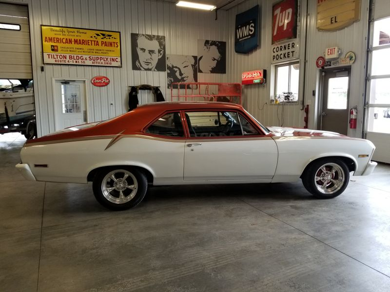 1971 Chevrolet Nova L6  in , Ohio