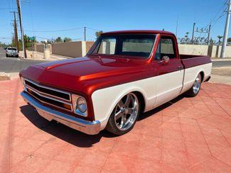 1971 Chevy C10 Short bed in Mesa, AZ 85210
