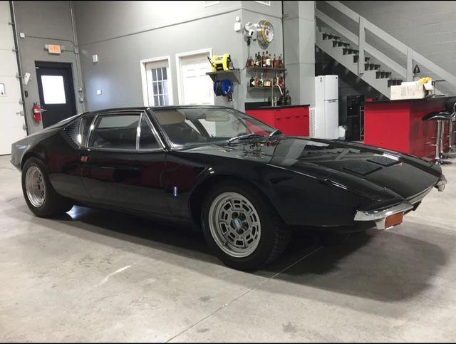 1971 Detomaso Pantera Pre L in Mesa, AZ 85210