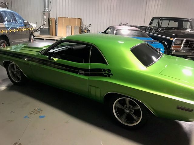 1971 Dodge Challenger Dallas, Georgia 16