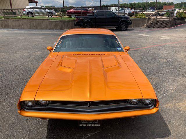 1971 Dodge Challenger Wide Body Hemi Dual Quads in Boerne, Texas 78006