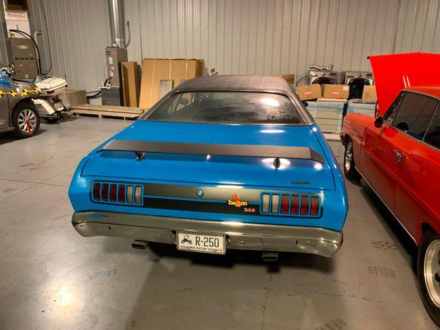 1971 Dodge Demon Dallas, Georgia 7