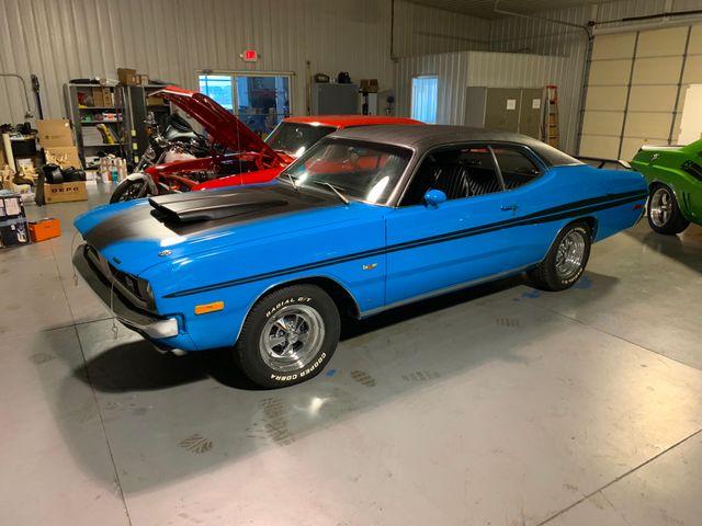 1971 Dodge Demon Dallas, Georgia 9
