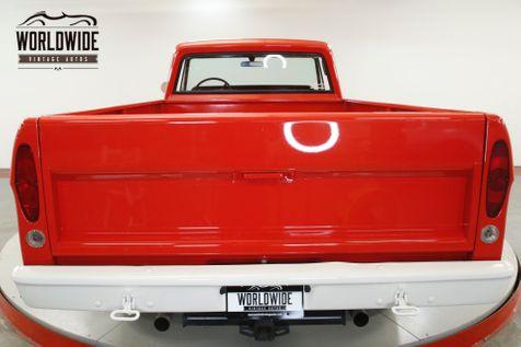 1971 Dodge POWER WAGON  W100 X4 REBUILT 383 V8 SWEPTLINE RARE | Denver, CO | Worldwide Vintage Autos in Denver, CO