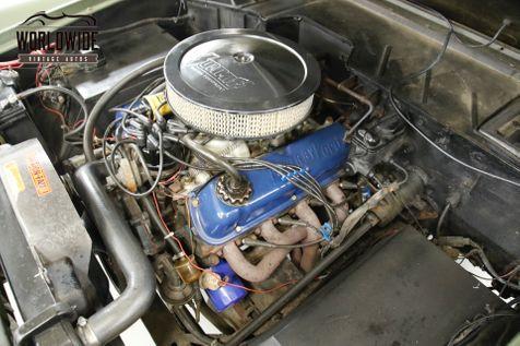 1971 Ford BRONCO UNCUT EARLY BRONCO 302V8 FULL HARD TOP  | Denver, CO | Worldwide Vintage Autos in Denver, CO