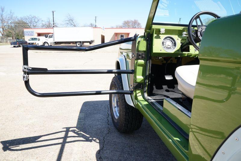 1971 Ford Bronco WEEKEND WARRIOR in Rowlett, Texas