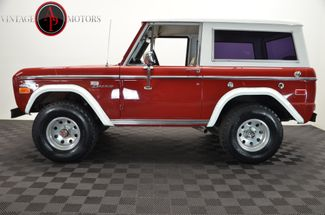 1971 Ford Bronco in Statesville, NC 28677