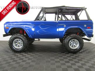 1971 Ford Bronco V8 PS RESTORED in Statesville, NC 28677