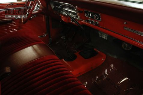 1971 Ford F250 HIGH BOY RANGER FRAME OFF RESTORED V8 1K MI | Denver, CO | Worldwide Vintage Autos in Denver, CO