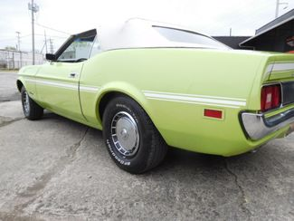 1971 Ford MUSTANG   city Ohio  Arena Motor Sales LLC  in , Ohio