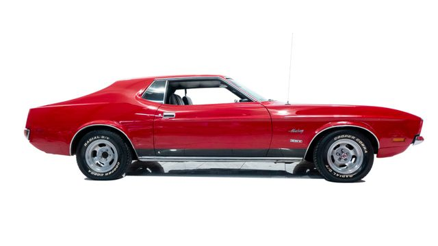 1971 Ford Mustang in Dallas, TX 75229