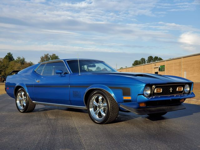 1971 Ford Mustang MACH 1 in Hope Mills, NC 28348