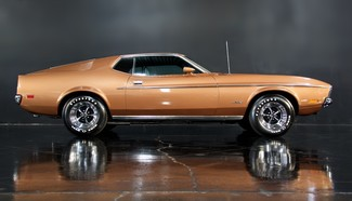 1972 Ford MUSTANG FASTBACK | Milpitas, California | NBS Auto Showroom-[ 2 ]