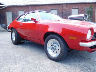 1971 Ford PINTO   city Ohio  Arena Motor Sales LLC  in , Ohio