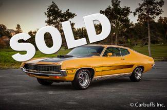 1971 Ford Torino GT  | Concord, CA | Carbuffs in Concord