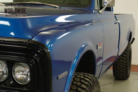 1971 GMC K1500 K10 4x4 RESTORED V8 AUTO LIFT CHEVY | Denver, CO | Worldwide Vintage Autos in Denver, CO