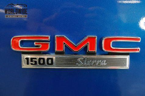 1971 GMC TRUCK K10 4x4 RESTORED V8 AUTO LIFT CHEVY  | Denver, CO | Worldwide Vintage Autos in Denver, CO