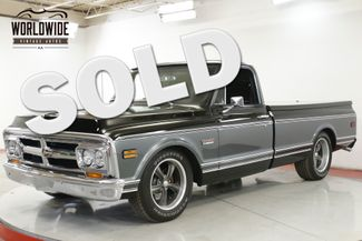 1971 GMC TRUCK HIGH $ BUILD 383 431 HP COLD AC RESTOMOD  | Denver, CO | Worldwide Vintage Autos in Denver CO