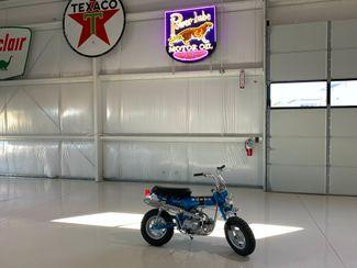 1971 Honda CT70 in Leander, TX 78641