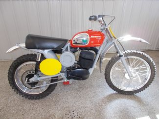 1971 Husqvarna 400 Cross  | Litchfield, MN | Minnesota Motorcars in Litchfield MN