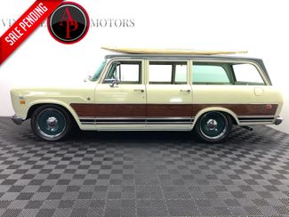 1971 International TRAVELALL 16K MILES 392 V8 AUTO in Statesville, NC 28677