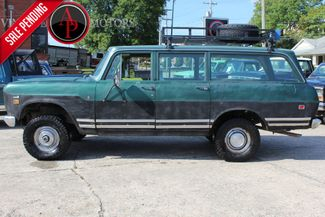 1971 International TRAVELALL 392 V8 AC 4X4 DUAL TANK in Statesville, NC 28677