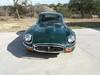1971 Jaguar  Xke E-Type  Series III 2+2 Beaumont, TX