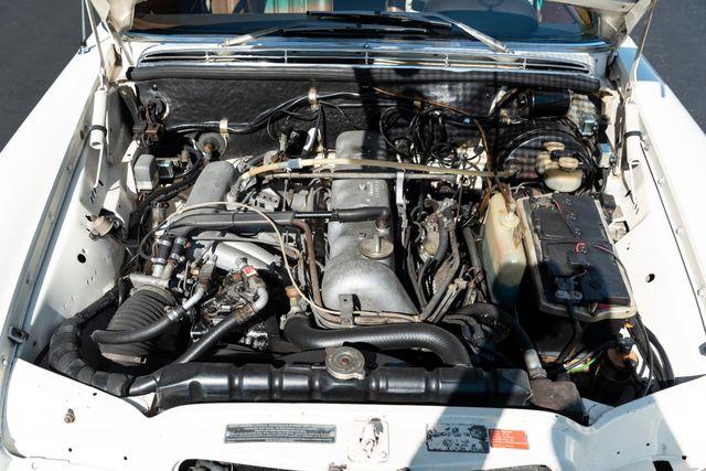 1971 Mercedes Benz 280SE sedan Chesterfield, Missouri 25
