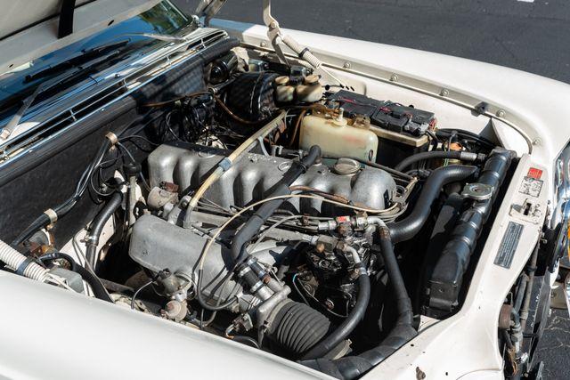 1971 Mercedes Benz 280SE sedan Chesterfield, Missouri 26