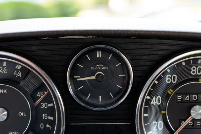 1971 Mercedes Benz 280SE sedan Chesterfield, Missouri 53