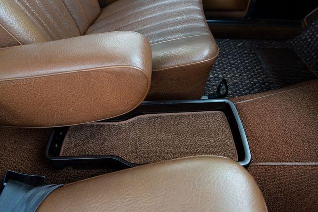 1971 Mercedes Benz 280SE sedan Chesterfield, Missouri 69