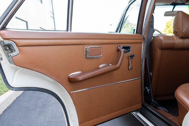 1971 Mercedes Benz 280SE sedan Chesterfield, Missouri 71
