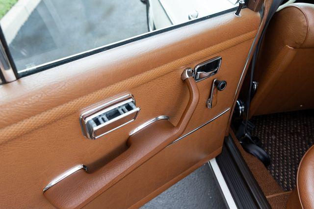 1971 Mercedes Benz 280SE sedan Chesterfield, Missouri 72