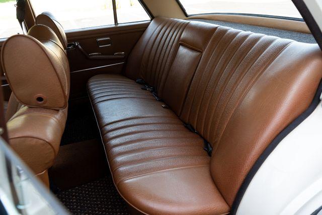1971 Mercedes Benz 280SE sedan Chesterfield, Missouri 75