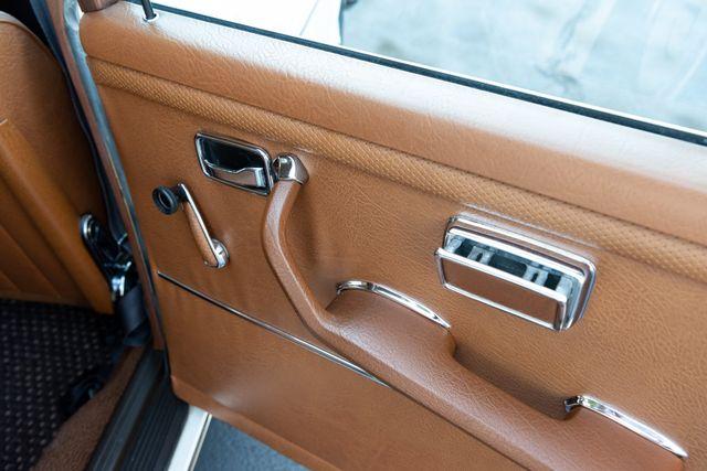 1971 Mercedes Benz 280SE sedan Chesterfield, Missouri 77