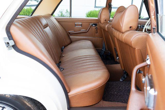 1971 Mercedes Benz 280SE sedan Chesterfield, Missouri 79