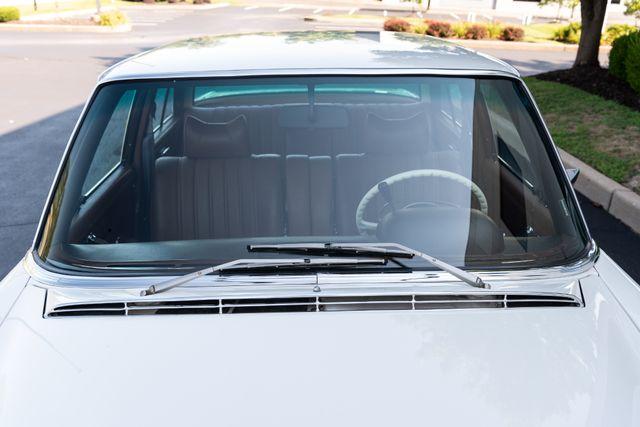 1971 Mercedes Benz 280SE sedan Chesterfield, Missouri 91
