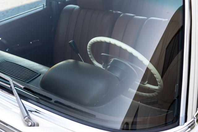 1971 Mercedes Benz 280SE sedan Chesterfield, Missouri 92
