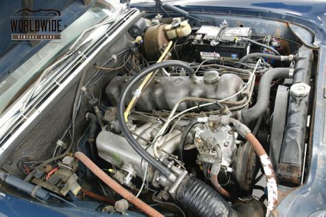 1971 Mercedes Benz 280SE RARE AC COLLECTOR GRADE ORGINAL EQUIPMENT | Denver, CO | Worldwide Vintage Autos in Denver, CO