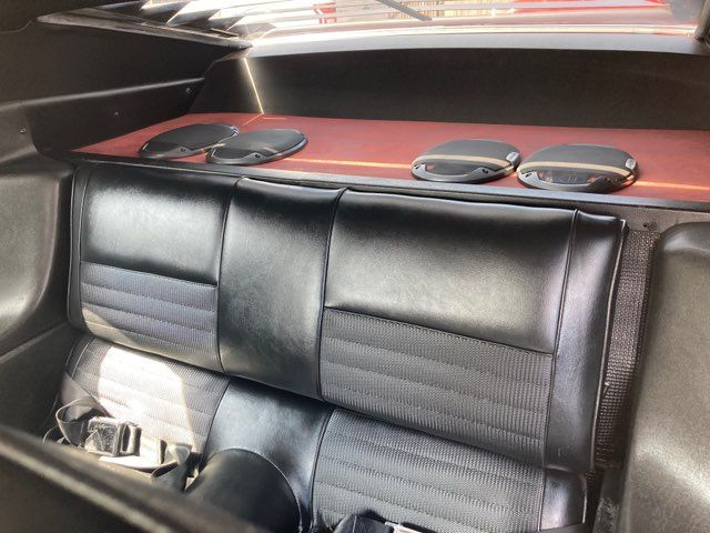 1971 Ford MUSTANG MACH 1 FastBack in Boerne, Texas 78006